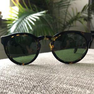 Barton Perreira Dillinger Sunglasses